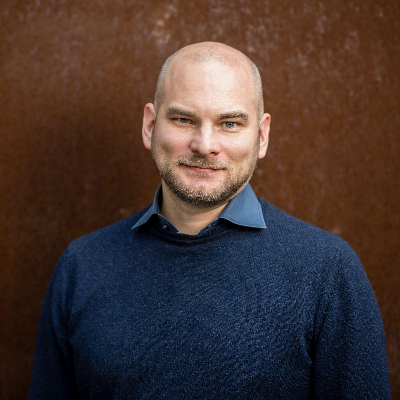 Rainer Praschak